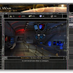 Screenshot Browsergame A.I.WAR